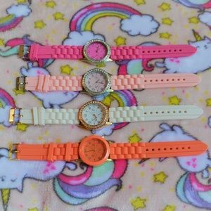 Accessories - Bundle of 4 Women's Watches